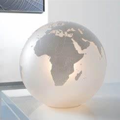 Lampe Globe Verre : lampe de chevet pas cher chez loft attitude ~ Teatrodelosmanantiales.com Idées de Décoration