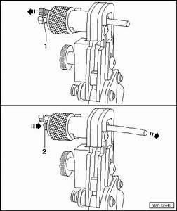 Volkswagen Tiguan Service And Repair Manual