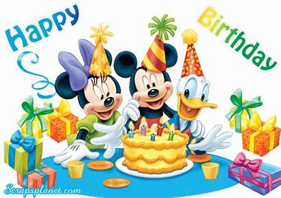 Animated Birthday Wishes Cards Greeting Happy Greetings