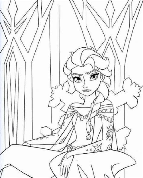 Coloring Frozen All by Frozen Coloring Pages Trolls Coloring Frozen