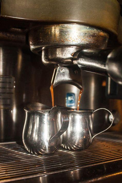The coffee is ok, a little watery. Backroads, Hayward WI | Espresso machine, Coffee maker, Kitchen appliances