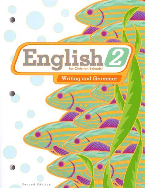 11 sets2 membersevangelische wiener mitt · wien, austria. Best Price On BJU Press 2nd Grade English