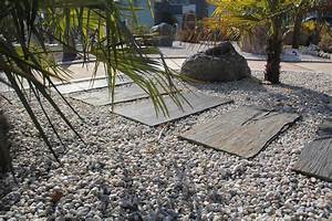 Allée De Jardin Pas Cher : pas japonais traverse all e de jardin pierre naturelle ~ Carolinahurricanesstore.com Idées de Décoration