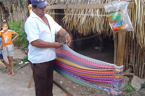 How To Weave A Hammock Chair by Weaving A Mayan Hammock The Ultimate Hang