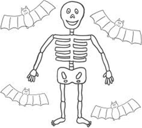 Best Ever Okul öncesi Iskelet Sistemi Boyama Boyama