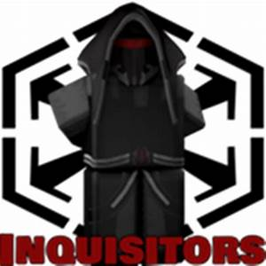 Sith Inquisitor 〔〔 The Sith Order 〕 〕 - Roblox