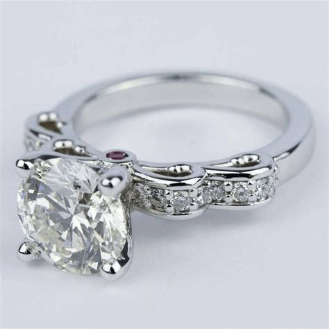 cute engagement ring ideas for a holiday proposal the
