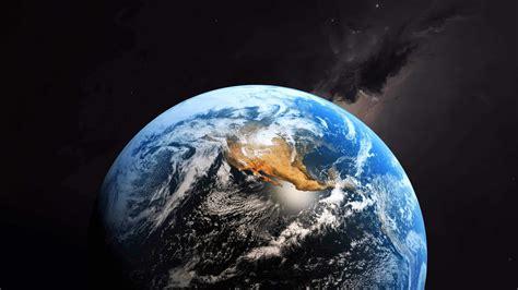 Earth From Space Uhd 4k Wallpaper Pixelz