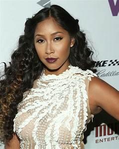 apryl jones | Love Hip Hop Hollywood - Hairstyle for black ...