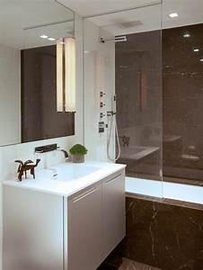 Photo Salle De Bain Moderne : photo de salle de bain moderne meuble et decoration de ~ Premium-room.com Idées de Décoration