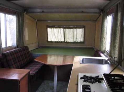 apache pop  camper restorations youtube