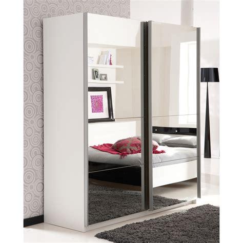 armoire chambre avec miroir meuble penderie chambre armoire penderie conforama design