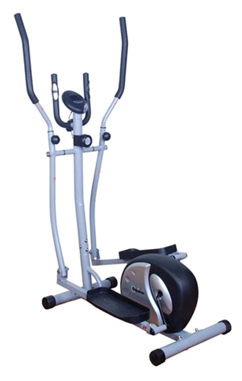 Confidence 'pro Compact' Elliptical Cross Trainer Get