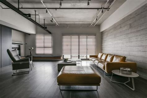 industrial minimalist interior modern and minimal the short guide for your apartment london design collective