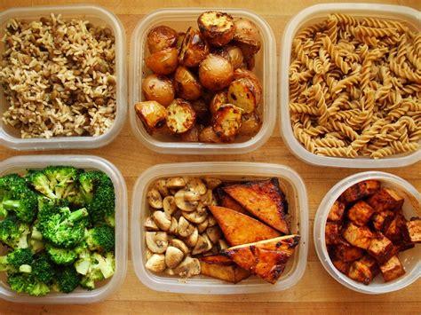 cuisine vegan food on the go cooking for the week garden of vegan