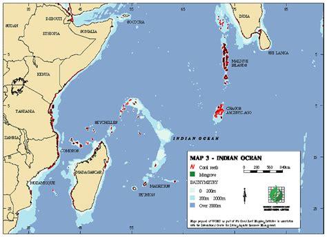 indian ocean information  gallery