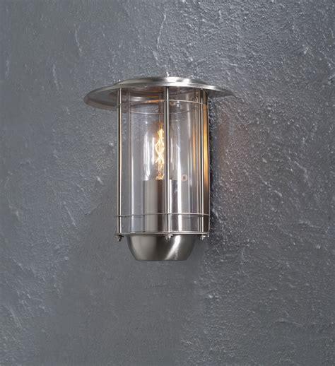 stainless steel external wall lights lighting