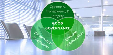 speakers  public sector effective governance