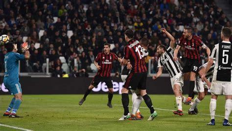 Juventus vs ac milan score ronaldo misses penalty but juve advances to coppa italia final cbssports com. Juventus vs AC Milan: Coppa Italia final preview, team ...