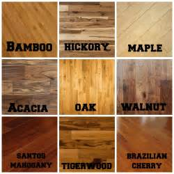hardwood floors types of wood klein on design the furniture crate blog