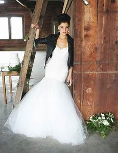 white lace wedding dress trumpet 2015 sweetheart tulle With rock wedding dress
