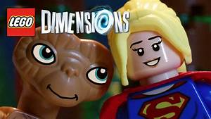 Meet That Hero Supergirl Introduces Et Coming Soon To