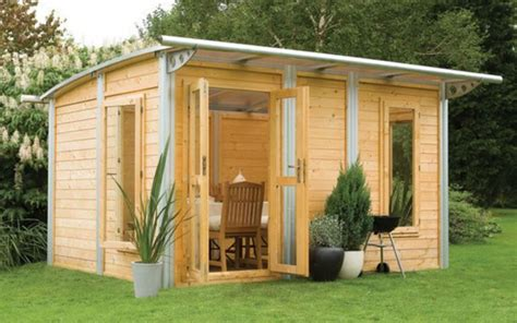 backyard office shed reasons why you should install a garden office in your garden