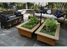 Accessible Gardens Gardening Solutions University of