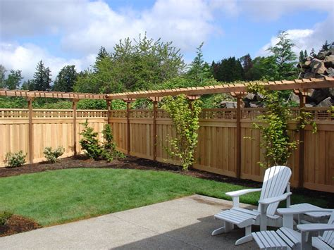Trellises And Arbors by George And Gabe Arbors And Trellises