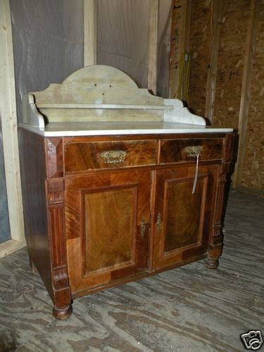 antique bathroom vanities images  pinterest