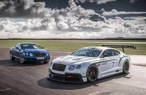 bentley racing bentley returns to motosport with racing gt extravaganzi