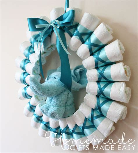Practical Baby Shower Gifts easy homemade baby gifts to make ideas tutorials and