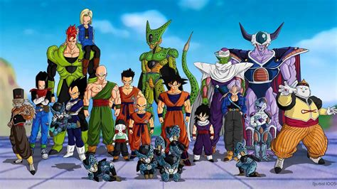Please wait while your url is generating. Dragon Ball Z HD Wallpapers - Wallpaper Cave