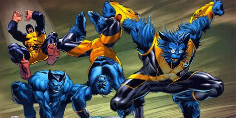 15 Xmen Who Should Join The Avengers In The Marvel