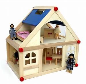 Möbel Für Puppenhaus : puppenhaus aus holz m bel und figuren spielzeug geschenktip f r weihnachten ebay ~ Eleganceandgraceweddings.com Haus und Dekorationen