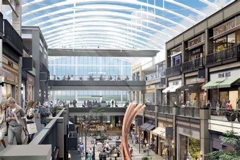 Belgrade Waterfront opens Galerija Belgrade mall (RS)