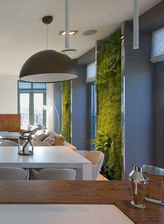 Vertical Garden Walls Bring Vibrant To A Contemporary Apartment Interior by 65 Best Vertical Garden Images On Vertical