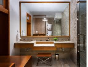 bathroom mirror ideas for a small bathroom 20 ways to get the best use of space in your bathroom freshome