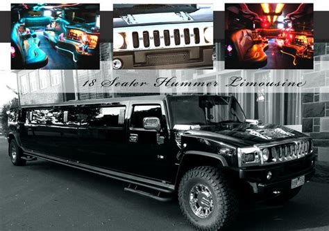 Hummer Hire by Hummer Hire