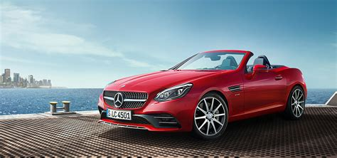 2019 Mercedes Benz Slc 200 Release Date  2018  2019 Cars