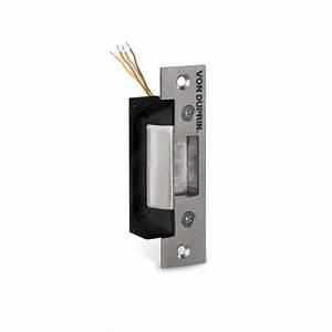 Electric Door Strike Wiring Diagram