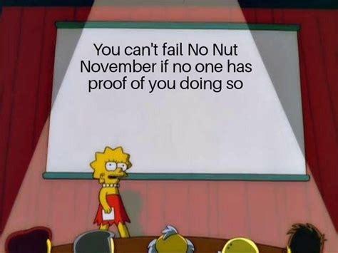 funniest  nut november memes  suddenly