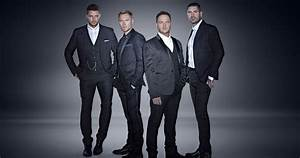 Boyzone Full Official Chart History Official Charts