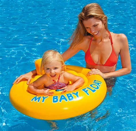 siege de piscine gonflable bouée gonflable siège bébé enfant piscine ebay