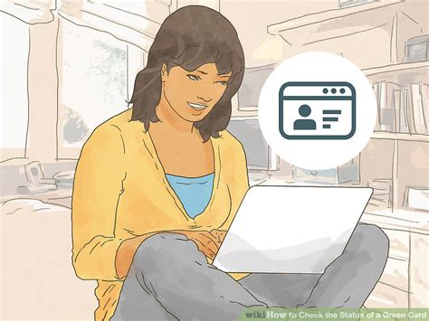 The photograph requirements for the u.s. 3 Ways to Check the Status of a Green Card - wikiHow