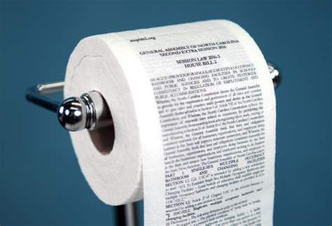 mckinney printed ncs bathroom bill  toilet paper