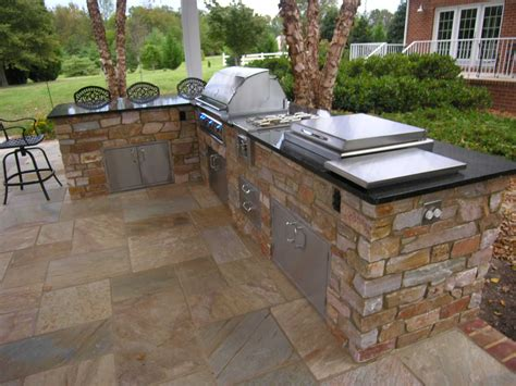 ideas for outdoor kitchens outside bar designs studio design gallery best design