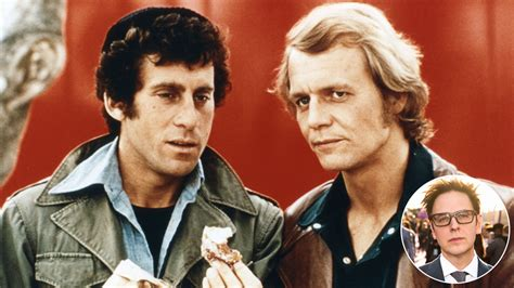 Starsky A Hutch by Gunn S Starsky And Hutch Tv Reboot Lands At