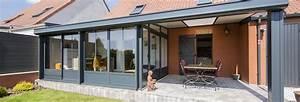 Veranda Rideau Pergola : pergola pergola pour terrasse et abris de terrasse sur mesure akena v randas ~ Melissatoandfro.com Idées de Décoration