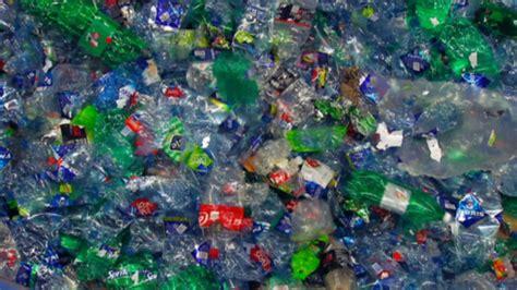 sky ocean rescue  bottle deposit scheme boosts recycling